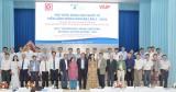 Liên kết phát triển vùng đô thị động lực các tỉnh phía Nam