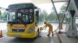 To improve service quality of public passenger bus transport