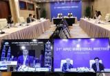 APEC economies urged to unite, build revitalised Asia-Pacific community