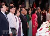 Vietnam - Bulgaria diplomatic ties marked in Hanoi