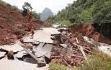 自然灾害导致越南经济损失达近30万亿越盾