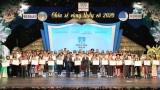 越南教师节:63名优秀少数民族教师获表彰