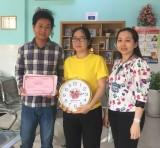 TP.Thuận An: Cải cách hành chính tạo thuận lợi cho người dân