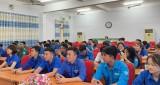 Diễn đàn tăng cường công tác Đoàn kết tập hợp thanh niên công nhân, thanh niên dân tộc, tôn giáo