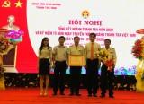 Kỷ niệm 75 năm Ngày truyền thống ngành Thanh tra Việt Nam