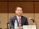 越南与巴拿马增进友谊与合作