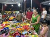 越南优质商品送到劳动者