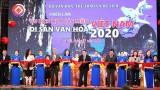"""题为""""2020年越南文化遗产区域旅游""""的展览会在河内举行"""