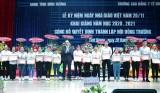 Rohto – Mentholatum(越南)公司向医科学生颁发奖学金