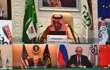 Hội nghị G20: Saudi Arabia kêu gọi hợp tác ứng phó khủng hoảng y tế