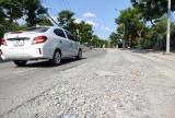 Đào bới đường, gây nguy hiểm cho người lưu thông