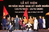 Kỷ niệm 80 năm Ngày Nam Kỳ khởi nghĩa: Sáng ngời tinh thần quật khởi