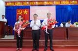 Hội nghị công bố Quyết định về công tác cán bộ