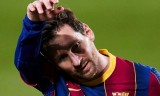 Messi nghỉ trận gặp Dynamo Kyiv