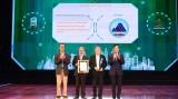 2020年越南智慧城市奖结果揭晓