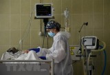 Dịch bệnh COVID-19 tiếp tục nóng lên tại các nước châu Âu