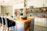 Mười sai lầm trong thiết kế nhà bếp
