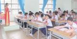 Nhiều giải pháp nâng cao chất lượng giáo dục