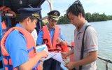Tăng cường bảo đảm trật tự ATGT đường thủy nội địa