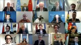 Vietnam backs Syrian Constitutional Committee's peace negotiations: diplomat