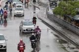 Không khí lạnh tràn về, Bắc Bộ có mưa, Trung Bộ mưa rất to
