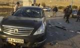 Nhà khoa học hạt nhân hàng đầu của Iran tử vong do bị ám sát