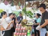 Bế mạc Liên hoan ẩm thực Bình Dương lần III-2020
