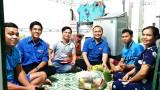 Thanh niên công nhân: Xây dựng gia đình ấm no, tiến bộ, hạnh phúc và văn minh
