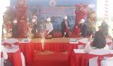 Huyện Bàu Bàng: Tổ chức lễ động thổ Trung tâm hành chính và Nhà công vụ