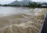 中部和西原地区暴雨洪水致四人死亡和两人失踪