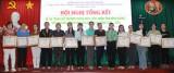 TP.Thuận An: Nhiều cách làm hay trong tập hợp thanh niên công nhân