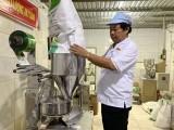 Nguồn vốn khuyến công hỗ trợ phát triển các thương hiệu thực phẩm