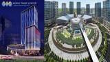 平阳新城世界贸易中心:促进贸易对接和发展