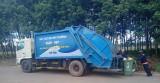 Huyện Phú Giáo: Nâng cao công tác thu gom, vận chuyển rác thải