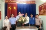 Tuổi trẻ Bình Dương: Chúc mừng Ngày thành lập Hội Cựu chiến binh Việt Nam