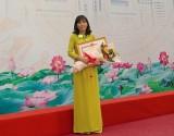 Cô Bồ Diễm Thúy: Không ngừng học hỏi, nâng cao năng lực quản lý
