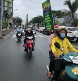 Hội Liên hiệp phụ nữ TP.Thủ Dầu Một: Chú trọng công tác tuyên truyền về an toàn giao thông