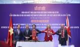 Hiệp định UKVFTA: Động lực mới thúc đẩy thương mại đầu tư Việt Nam-Anh