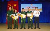 Cựu chiến binh huyện Phú Giáo: Thi đua gương mẫu