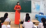 Cô Phan Thị Thúy Kiều: Không ngừng phấn đấu vươn lên