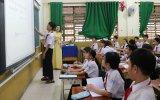 Ứng dụng công nghệ thông tin trong giáo dục - đào tạo: Tác động tích cực đến chất lượng quản lý, giảng dạy