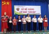 Huyện Bắc Tân Uyên: Tập trung đào tạo nghề cho lao động nông thôn