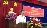 Hội nghị trực tuyến học tập, quán triệt Nghị quyết Đại hội Đảng bộ tỉnh lần thứ XI, nhiệm kỳ 2020 - 2025