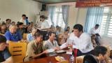 Hỗ trợ vốn, đào tạo nghề để người nghèo vươn lên