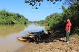 """Hơn 20 năm """"cứu hộ"""" bên dòng sông Bé"""