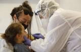 Tình hình dịch COVID-19 ngày 25/12: Thế giới có gần 80 triệu ca nhiễm