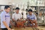 平阳文化—美术中级学校:继承和发扬宝贵的培训传统