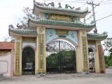 义胜翁营—神亭:在城市心脏的乡村文化特色