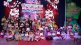 66 thí sinh tranh tài tại vòng chung kết Hội thi Nét đẹp tuổi thơ - Búp bê xinh ngoan Bình Dương