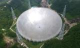 Trung Quốc mở cửa kính viễn vọng vô tuyến lớn nhất thế giới